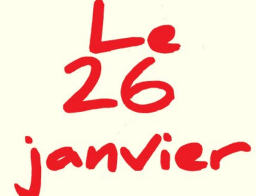 Grève du 26 janvier : le déni de réalité, ça suffit !